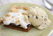 LD's: Sugar Rush / Sweets & Treats Recipes / by Laura Markworth Downing