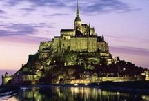 Bohemian Travel / Travel destinations to satisfy your bohemian wanderlust.