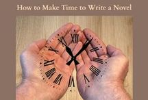 Time Management for Writers / Time management for writers.