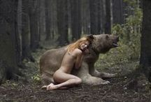 Katherina Plotnikova / Fotografía artística / Artistic Photography