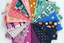 Penny Arcade Fabric