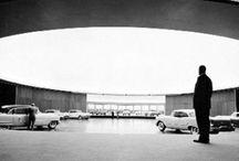 Ezra Stoller / Fotografía de Arquitectura