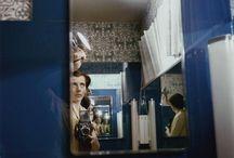 Vivian Maier / Fotografías de Vivian Maier. Cuando la técnica y la composición se conjugan en una mirada.