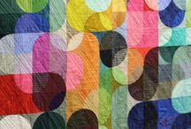 Quilts: Circles and Curves