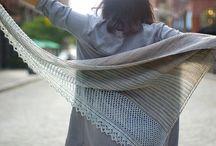 dailyThread Knits / by Amy Stillwater