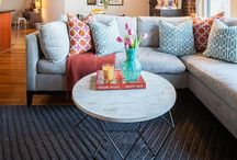 Apartment Love / Decor / by Kirstin Taylor