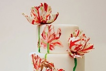 Let Them Eat Cake ~ / Fabulous cakes for different occasions...