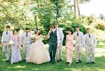 Wedding  / by Monica McPetrie