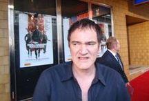 Inglourious Basterds Australian Premiere