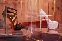 ♥ if the shoe fits ♥