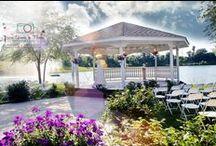 Lakeside Weddings / LAKESIDE REFLECTIONS OUTDOOR WEDDINGS