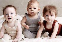 Babies / by Jenna Tittelfitz