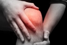 All About Knee Pain / Lots of information on the most common causes of knee pain and how to treat them.  Covers knee pain diagnosis, causes of knee pain, common knee conditions, knee arthritis treatment, knee braces, knee anatomy, knee pain exercises and loads more
