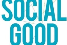 Volunteer Reading List / Need to read up on volunteering and social good? / by VolunteerMatch