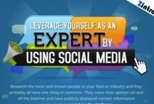 Social Media Tips / by Joan Woodbrey Crocker