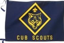 Cub Scouts / by Susan