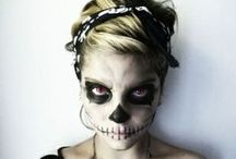 Boo! / I love Halloween :) / by Nikki