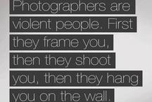| Photography | / by Sarah Henson