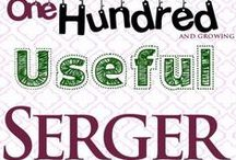 Serger Pepper / All my posts from SergerPepper.com where I talk about easy beginners sewing tips, helpful serger tutorials // overlocker tutorials, anything DIY, clothes refashion. I design PDF sewing patterns. Follow Serger Pepper to receive FREE patterns and read my tutorials. Contact me @ info@sergerpepper.com if you want, I'll be glad to help you! / by MammaNene @ Serger Pepper