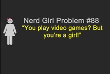 Your nerdy geekery is showing.. / by Tikvah S.