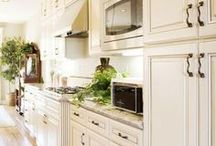 For the Home: Kitchen