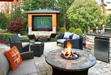 For the Home: Backyard