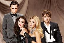 ♡gossip girl♥xoxo / by chiara ♡