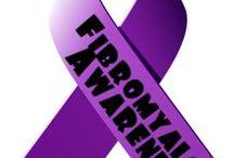 Fibromyalgia / Sharing help and hope with those who have Fibromyalgia