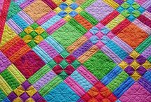 Quilting / by Sharna
