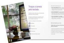 FedEx / Campanhas e materiais desenvolvidos para a empresa. Na quadraCriativa.