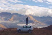 Le Adventure. / by Cari White