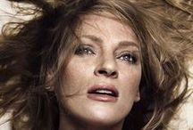 Lars Von Trier's Nymphomaniac / Naughty new posters land. Not safe for anywhere.