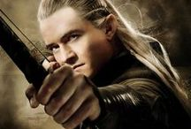 The Hobbit: The Desolation Of Smaug / The Hobbit Part 2: Electric Boogaloo