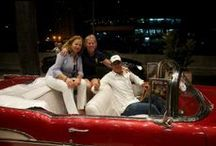 insightCuba travelers / A glimpse into our travelers' experiences on the insightCuba tours