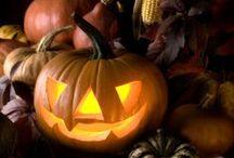 Halloween / by Nancy Meierotto