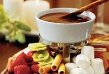 fondue party / by Mairead