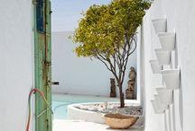 Style Mediterranean