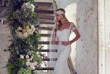 Wedding Dresses / Beautiful Wedding Dresses