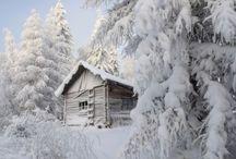 Feeling the Vinter