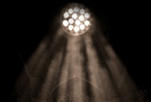 Lighting / by Nick Goodenough