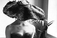 Fashion / by Jocelyn Berger