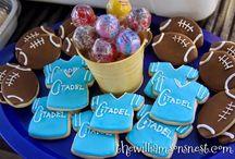 Cookies I love