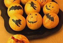 Halloween / by Michelle Travinski