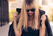 Looking Good, Gorgeous / Clothes, Hair, Makeup and Style / by Megan Benish
