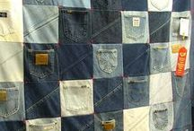 Sewing ideas / by Karen Beth Souther