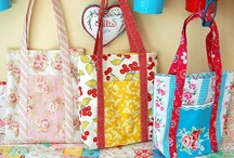 Sewing Got 2 Trys / by Debbie Winters