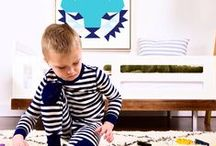 animals I BABY & KIDS DECOR / Animal Wall Art // Modern Nursery // Modern Baby // Modern Kids