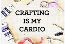 Crazy for Crafting