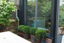 Terrasse & Aménagements extérieurs