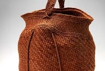 basket maker faves / by Peggie Wilcox